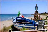 Monumento ai caduti in mare  - Avola (3025 clic)
