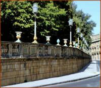 Il muro dei Giardini  - Caltagirone (1767 clic)