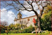 I giardini di Ibla  - Ragusa (3037 clic)