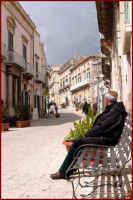 Il centro di Ragusa Ibla  - Ragusa (4219 clic)