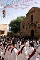 La festa del Signore dell'Olmo  - Mazzarino (5595 clic)