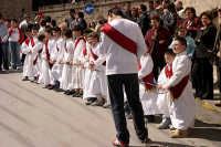 La festa del Signore dell'Olmo  - Mazzarino (8031 clic)