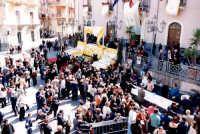 La festa di San Giuseppe  - Ramacca (9853 clic)