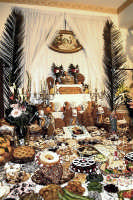 La cena di San Giuseppe   - Ramacca (12192 clic)