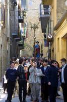 La processione della domenica delle Palme   - Butera (6178 clic)