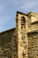 il campanile della chiesetta bizantina di San Biagio  - Gela (3027 clic)