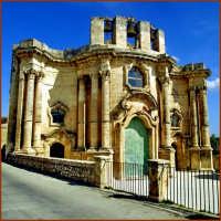 La chiesa di San Antonio  - Buscemi (4049 clic)