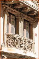 Particolare architettonico  - Caltagirone (1433 clic)