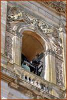 Particolare architettonico  - Caltagirone (1487 clic)