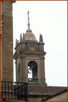 Particolare architettonico, campanile  - Caltagirone (1517 clic)
