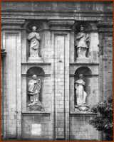 Particolare architettonico  - Caltagirone (1447 clic)