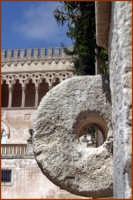 Particolare architettonico  - Donnafugata (1246 clic)