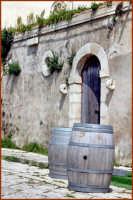 Cortile del Castello  - Donnafugata (1423 clic)