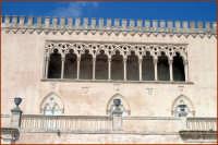 Particolare del Castello  - Donnafugata (1239 clic)