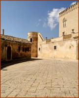 Particolare del Castello  - Donnafugata (1369 clic)
