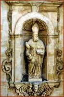 Particolare chiesa di San Sebastiano  - Ferla (1633 clic)