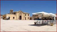 La piazzetta della vecchia tonnara  - Marzamemi (10585 clic)