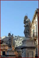 Particolare chiesa di San Giovanni  - Modica (1411 clic)