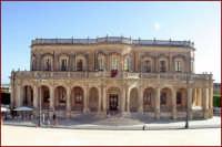Il Palazzo di Città  - Noto (1503 clic)