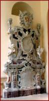 Particolare barocco  - Noto (1522 clic)