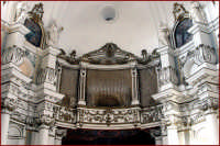 Particolare chiesa del Purgatorio  - Noto (1503 clic)