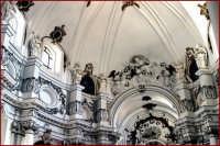 Particolare chiesa del Purgatorio  - Noto (1659 clic)