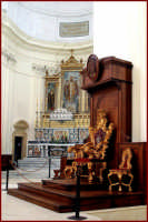 Particolare della Cattedrale  - Noto (1560 clic)