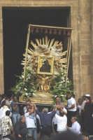 La festa della patrona di Gela, Maria SS dell'Alemanna - 8 settembre.   - Gela (5435 clic)