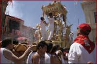 Festa San Sebastiano  - Palazzolo acreide (1689 clic)