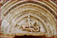 Portale di San Giorgio  - Ragusa (2384 clic)