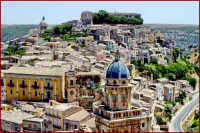 panorama cittadino  - Ragusa (6747 clic)