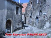 Centro storico  - Malvagna (4535 clic)