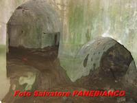 Interno antico acquedotto  U BUTISCU   - Malvagna (5151 clic)