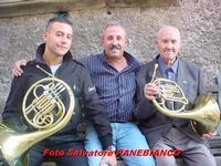 Musicalmente in famiglia  - Malvagna (3117 clic)
