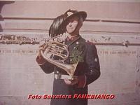 Il  Bersagliere Ignazio Panebianco  - Malvagna (3489 clic)