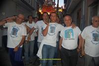 Processione S.ANNA 2010  - Malvagna (5885 clic)