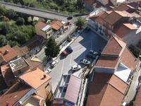 Piazza S. Croce  - Malvagna (5850 clic)