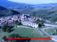 Veduta del Convento Frati minori  S.Giuseppe  - Malvagna (5765 clic)