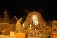 Grotta Madonna di Lourds  - Malvagna (6842 clic)