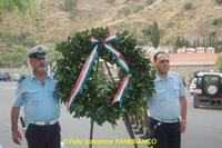 Corona ai caduti in guerra  - Malvagna (5233 clic)