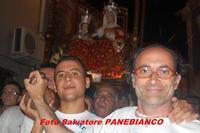 Processione S.Anna 2010  - Malvagna (4396 clic)