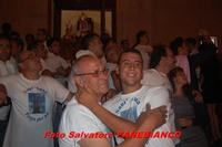 S.Anna 2010 - Zio Felice e nipote Ignazio  - Malvagna (7136 clic)