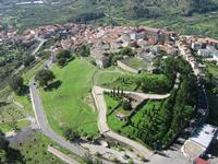 Veduta aerea zona  Silvia   - Malvagna (6779 clic)