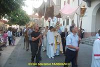 Processione  Corpus Domini   - Malvagna (5071 clic)
