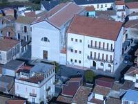 MALVAGNA - ME - Piazza Castello  - Malvagna (8561 clic)