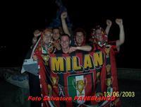 Tifosi Rossoneri  - Malvagna (4339 clic)