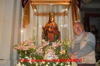 Madonna di Tindari a Malvagna - 2010  - Malvagna (5478 clic)