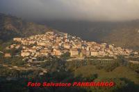 Veduta da Ovest  - Malvagna (6694 clic)