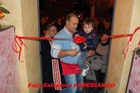 Inaugurazione Bar  FRAGOLONE   - Malvagna (7300 clic)