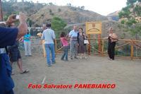 Inaugurazione parco Sub-urbano Angelo D'Arrigo  - Malvagna (6521 clic)